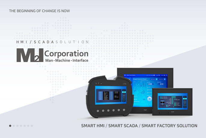 world class hmi solution m2i